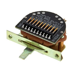 EMG 3 Position T-Style Switch SL
