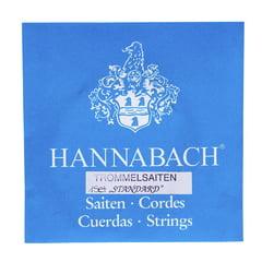 Hannabach 2401 snare string mod. Dresden