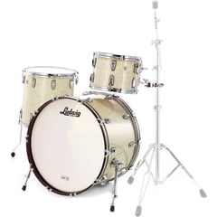 Ludwig Classic Maple Rock Vintage Wh.