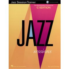 Hal Leonard Jazz C Edition