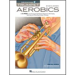Hal Leonard Trumpet Aerobics