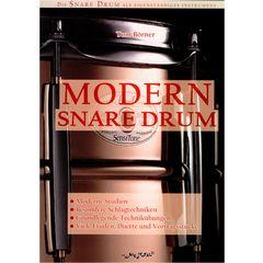 Musiktotal Modern Snare Drum