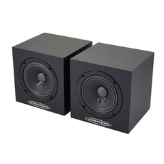 Auratone 5C Super Sound Black