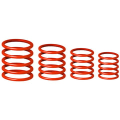 Gravity Ring Pack RED 1