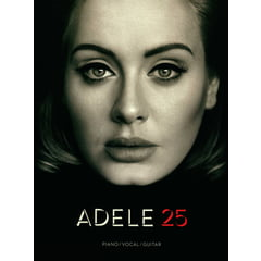 Wise Publications Adele 25