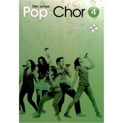 Bosworth Der junge Pop-Chor Band 4