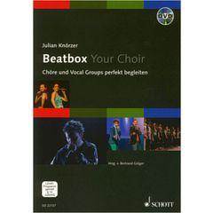 Schott Beatbox Your Choir