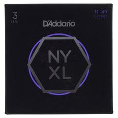 Daddario NYXL1149-3P