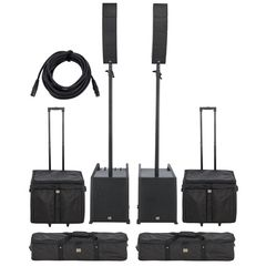 LD Systems Curv 500 PS Bundle
