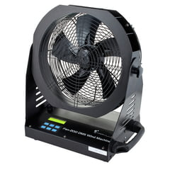 Stairville Fan-200 DMX Wind Machi B-Stock