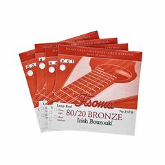 Fisoma F3710 Irish Bouzouki Strings