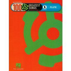 Hal Leonard Greatest Songs Of Rock Flute