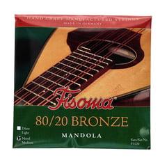 Fisoma F3120M Mandola Strings 80/20