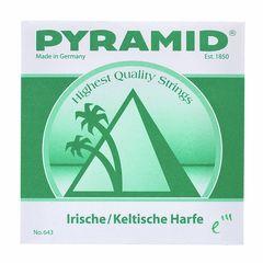 Pyramid Irish / Celtic Harp String e3