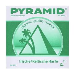 Pyramid Irish / Celtic Harp String a2