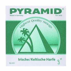 Pyramid Irish / Celtic Harp String g2