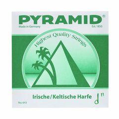 Pyramid Irish / Celtic Harp String d2