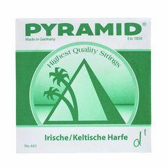 Pyramid Irish / Celtic Harp String d1