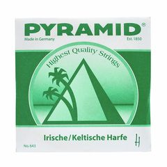 Pyramid Irish / Celtic Harp String H