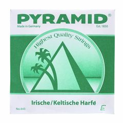 Pyramid Irish / Celtic Harp String E