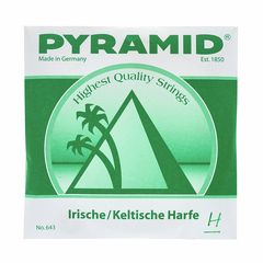 Pyramid Irish / Celtic Harp String H1
