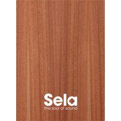 Sela SE 020 Cajon Front Plate SE018