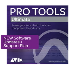 Avid Pro Tools Ultimate Update New