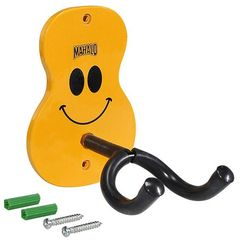Mahalo UH-1 Ukulelen Holder Smiley