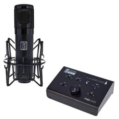 Slate Digital Virtual Microphone System