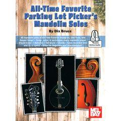 Mel Bay Favorite Picker´s Mandolin