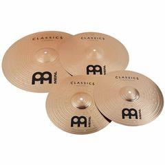 Meinl Classics Cymbal Set