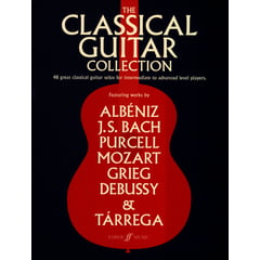 Faber Music Complete Classical Guitar