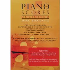 Prodipe Piano Scores Unlimited V2
