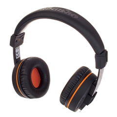 Orange 'O' Edition Headphone