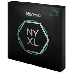 Daddario NYXL4095 Bass Set