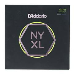 Daddario NYXL45105 Bass Set
