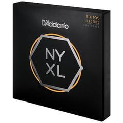 Daddario NYXL50105 Bass Set