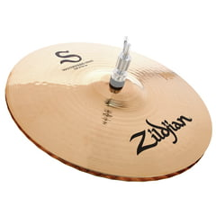 "Zildjian 13"" S Series Mastersound HiHat"