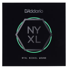 Daddario NYNW026 Single String