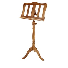 Scala Vilagio Music Stand Romantica AS