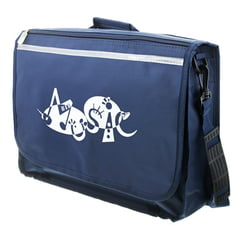 Music Sales Mapac: Music Bag Navy