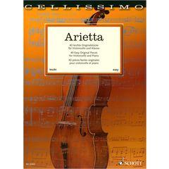 Schott Arietta Cello