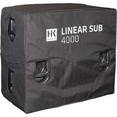 HK Audio Cover L5 SUB 4000 A
