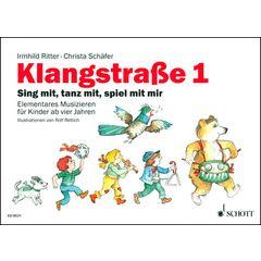 Schott Klangstraße 1
