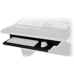 Sterling Modular Keyboard Tray