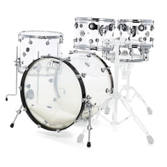 DW Design Series Acryl Shell Set