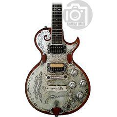 Teye Guitars Pistolero
