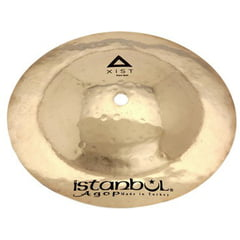 "Istanbul Agop 08"" Xist Bell Brilliant"