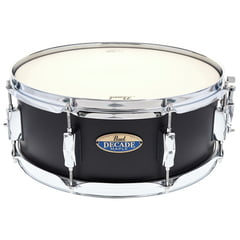 "Pearl Decade Maple 14""x5,5"" Snare BK"