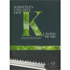 Holzschuh Verlag Raritäten Hits Terzibaschitsch